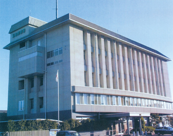 岡山県警察 玉島警察署