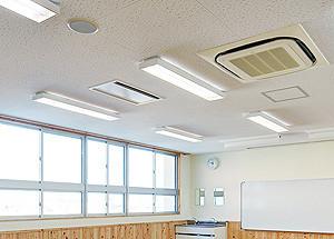 空調設備イメージ