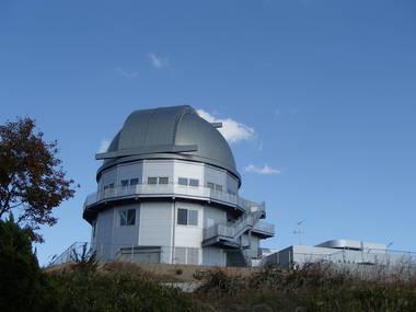 京都大学(浅口)附属天文台高度天体観測研究施設新営機械設備工事